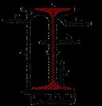 Двутавр